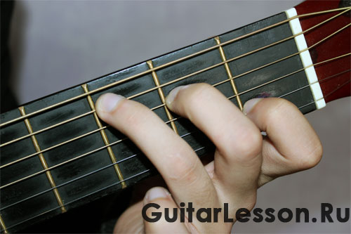 Аккорд C на гитаре - фото, видео, схема: http://guitarlesson.ru/sxemy-akkordov/akkord-c.html