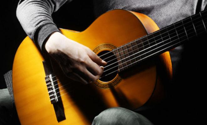 Игра на гитаре скачать бесплатно